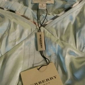 Burberry London Top w/ tags