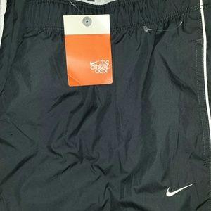 Nike Athletic pants - dark gray
