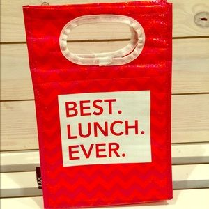 Handbags - ✨LUNCH TOTE!✨