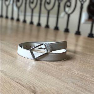 Authentic Prada belt