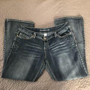 Maurice's Jean