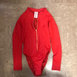 Other - Baywatch bathing suit