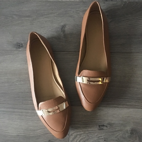 703448c12ae Coach Shoes - ❤️One Day Sale❤️Coach Ruthie Loafer Flats