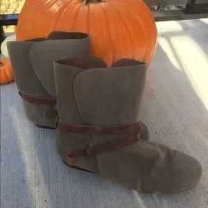 🛍 2 for $5 SALE🛍Eric Michael Web ShoemakerBoots