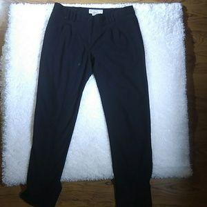Michael Kors skinny dress pants