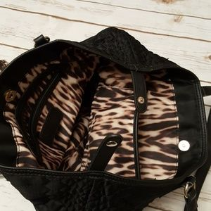4f1dad61669b Nicole Miller Bags - Last Chance ! Donating Nicole Miller Quilted Tote