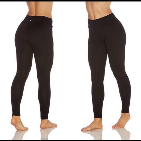dd6838d1cd384e Marika Pants | Sanded Dry Wik Leggings | Poshmark