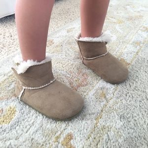 Other - Ugg like Slipper boots
