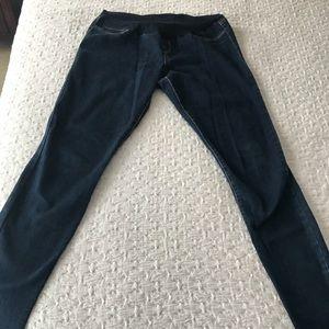 Denim - Maternity Skinny Jeans