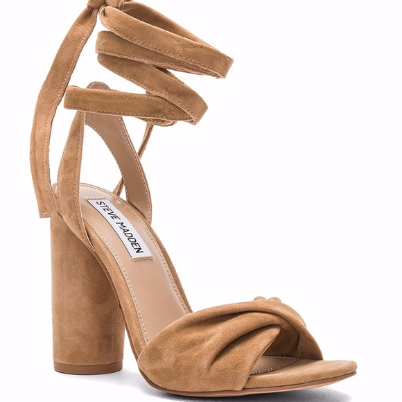 e4f563e3df3 Steve Madden Clary Sandal Heel Size 9. M 5a0774492ba50ab0dd0e1d33