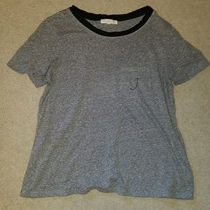 Urban outfitters grey t shirt sz m