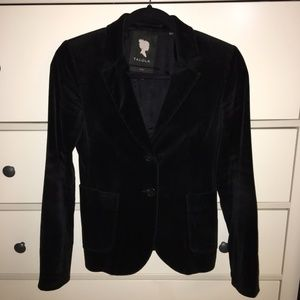 Aritiza Talula Black Blazer 2