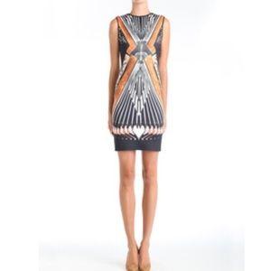 Clover Canyon Accordion dress