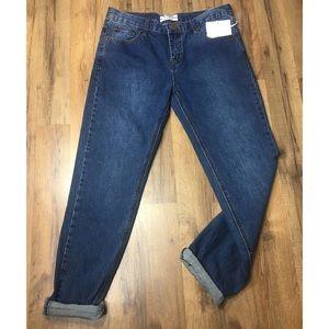NWT One x One Teaspoon Awesome Baggies Jeans