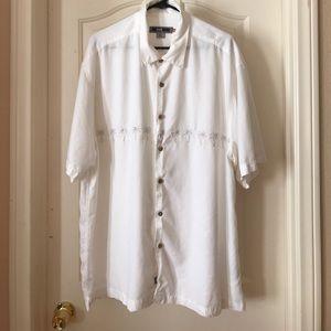 Quiksilver Edition Dress Shirt