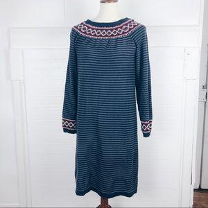 Hanna Anderson night Dress medium