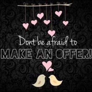 Other - 💞💖 Make an Offer! Who knows, I may Accept...💞