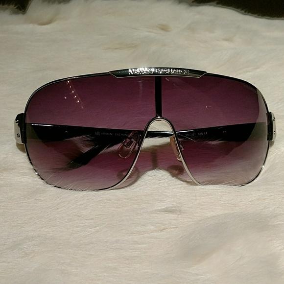 e7507ea9a7 Armani Exchange Other - Armani Exchange Aviator Sunglasses
