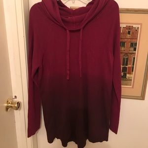 Sweaters - EUC Sweater by Calia from Carrie Underwood sz L
