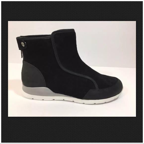 e31e24f91e5 UGG Laurelle Women's High Top Sneaker Boots