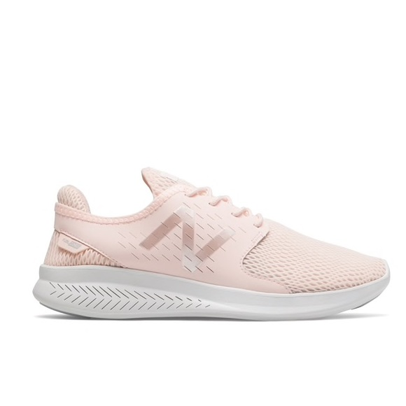 New Balance Pink Mesh Fuelcore Coast V3