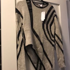NWT Helmut  lang  sweater