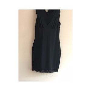 9cbe2241d NYDJ Dresses - NYDJ dress with body shaping slip NWT