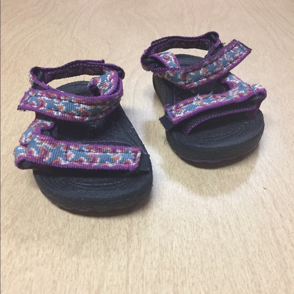 Teva Shoes   Baby Teva Sandals   Poshmark