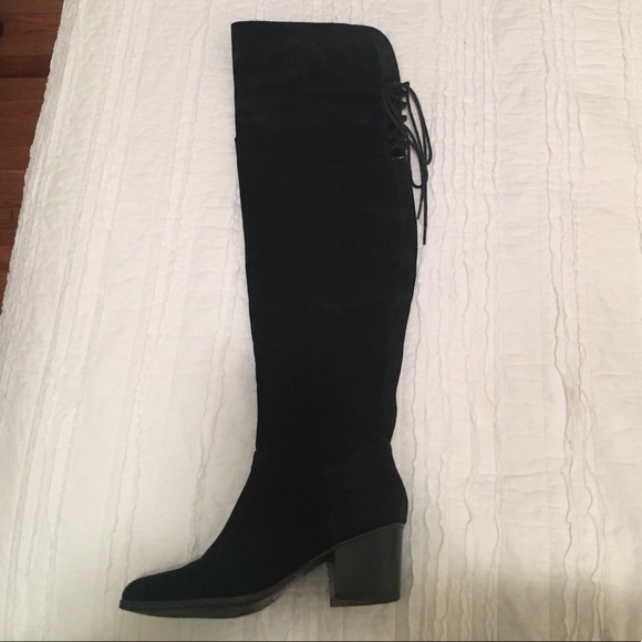 e5e5bd4bc7d Aldo Shoes - Aldo Jeffres Over The Knee Boots