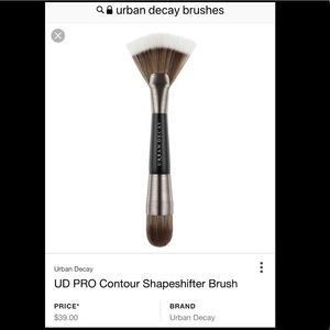 🆕🍁🍂 UD PrO 🍁🍂 Brand new Brushes 🍁Pinceaux 🍂