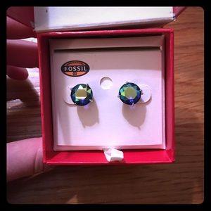 NWT Fossil Earrings