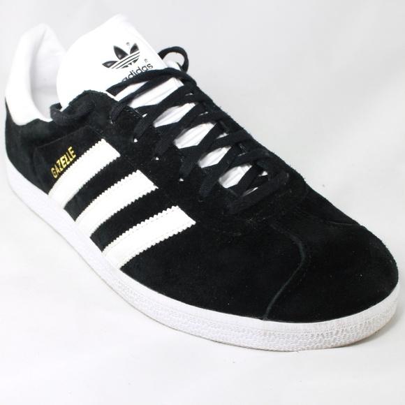 Le Adidas Nuovo Uomo Originali Gazzella Scarpe 95M Poshmark