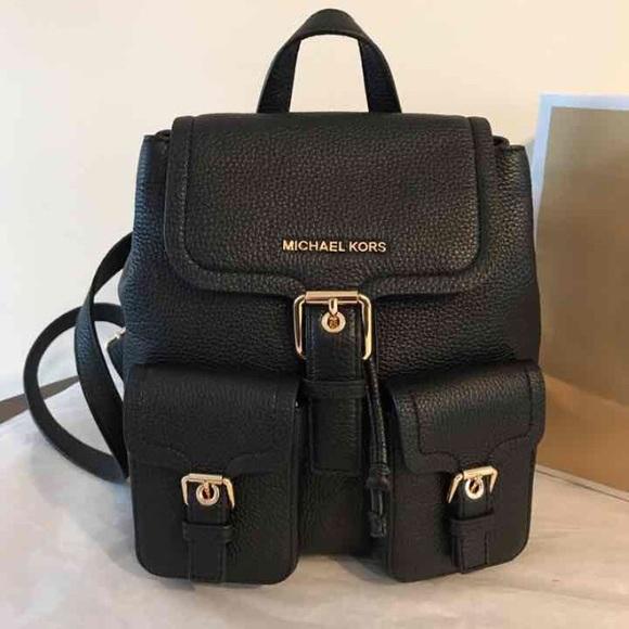 6f785423e49de2 Michael Kors Bags | Susie Small Backpack | Poshmark