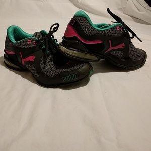Puma Shoes | Puma Cell Riaze Knit Mesh