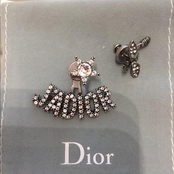 Dior JAdior Tribal Earrings Fipl0nW