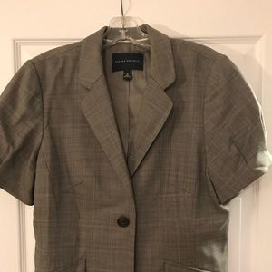 Banana Republic size 12 jacket