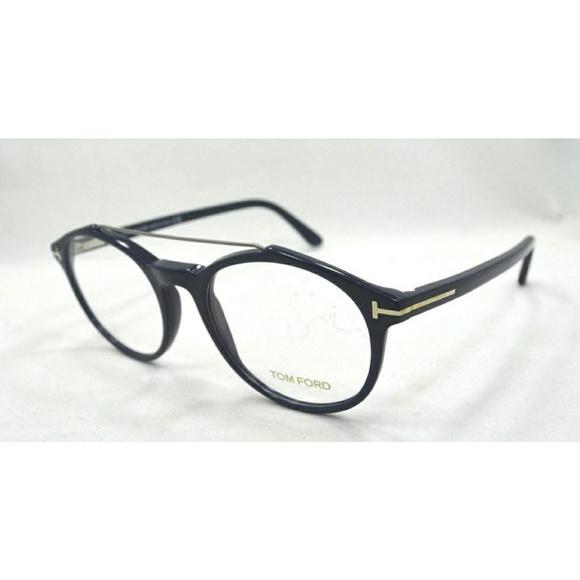086274372c2d New Tom Ford round eyeglasses