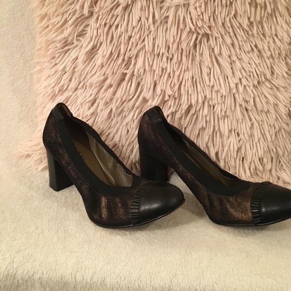 f0ea1ccc261 Anyi Lu Shoes - ANYI LU pumps