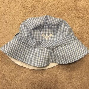 ROXY Bucket Hat. Made in USA