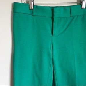 Banana Republic Pants - Banana Republic Classic Sloan Ankle Pants Sz 0