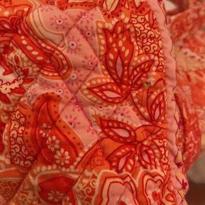 Vera Bradley Bags - Vera Bradley Paisley Small Duffle