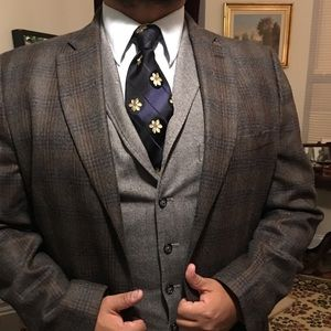One of a kind Vintage Pierre Cardin Tie