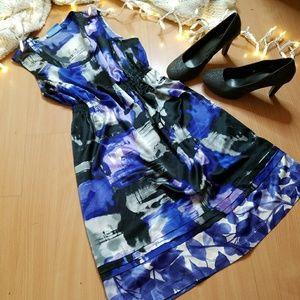 Simply Vera Cute and Flirty Dress