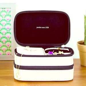 NWT Authentic Tous Jewelry Box!
