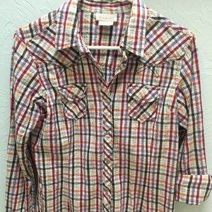 Ariat shirt