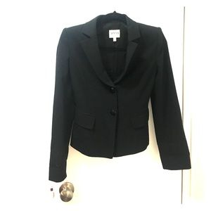 Armani Collection Black Blazer