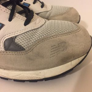 pretty nice 3aa7a 6ef19 New Balance Shoes - New Balance 580 Elite limited Riders Club Shoes 9
