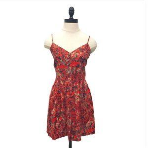 DV dolce vita Tribal Print Shift Dress Size XS