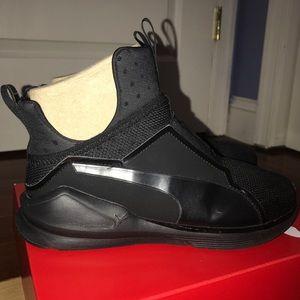 Zapatos Casuales Feroz Puma De Oro De Las Mujeres 0WlB79i5x