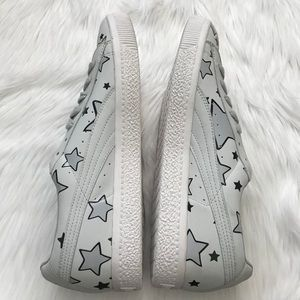 new product 71c6f c6475 Puma Shoes - (NEW) Puma Clyde x Vaughn Bode Sneakers Size 8 UK